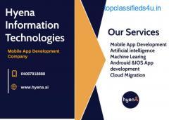 Big data analytics solutions in Bangalore
