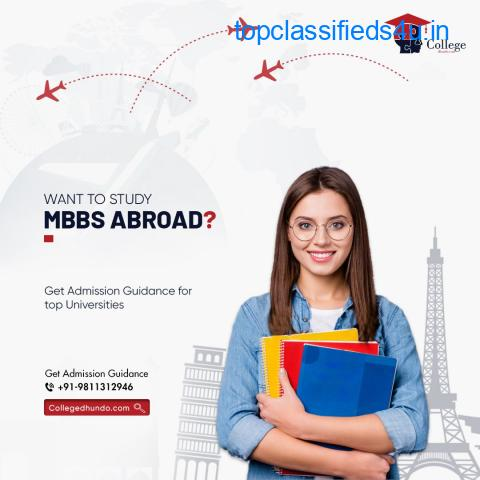 Direct MBBS admission in Russia