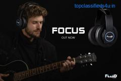 Focus Headphone Playback and Mixing System