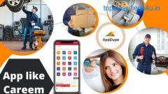When Can I Invest In Careem Clone App Development?