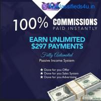 Earn 10x income fully automated!