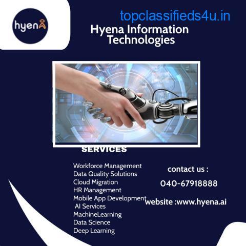 Android application development company India