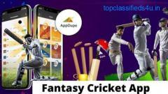 Set Up A Million-dollar Business By establishing A Fantasy Cricket App