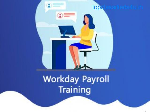 Workday Payroll Training - Workday Functional Course- Leo trainings