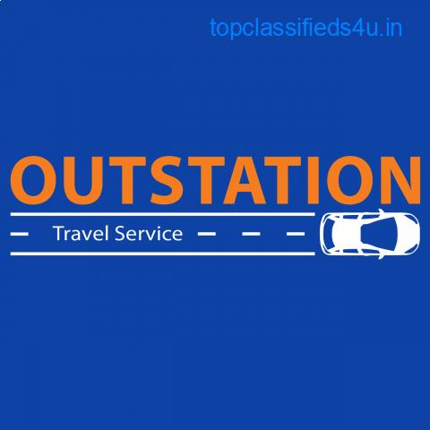 Book roundtrip cab and one way taxi from Mumbai to other city