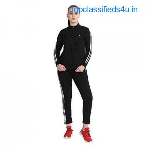 Why our tracksuits are popular among girls and women?