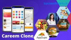 Book Your Careem Clone App At Once And Soar High Soon