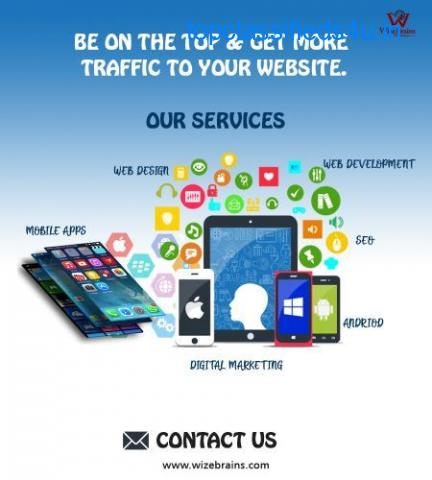 SEO Company in IT Park Chandigarh