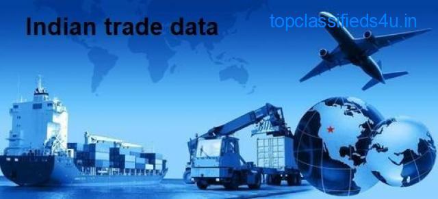 Useful needs of Indian trade data