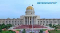 PostGraduate Degree Programs at Manipal University Jaipur