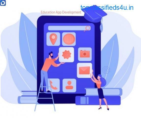 Education App Solution | Education App Development
