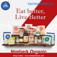 Best Organic food Products Brand in India| Nimbark foods