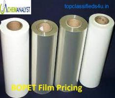 BOPET Film Pricing Trend and Forecast