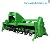 Top Verified Manufacturers & Exporters of Best Quality Rotavator.