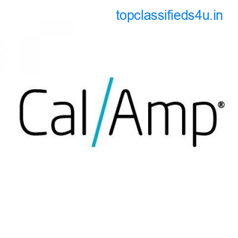Tracking Solution - CalAmp