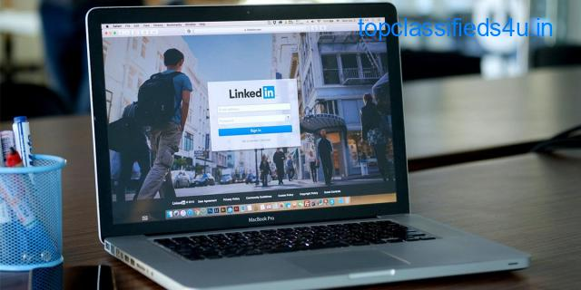 Benefits of LinkedIn Marketing | IISINDIA