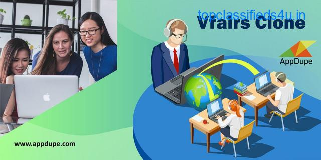 Develop A Platform For The Users To Connect Virtually With Our Advanced Virtual Events Software