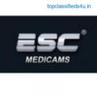 ENT and  Surgical Headlight Wireless 10W LED - ESC Medicams