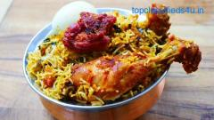 Best Chicken Biryani in Mira Road