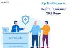 Health Insurance TPA Pune