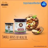 Buy Dry Fruits And Nuts Online | NIMBARK