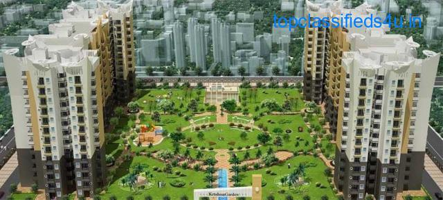 Ongoing Residential Projects in Raj Nagar   SVPGROUP