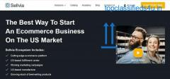 Sellvia – a #1 ecommerce ecosystem