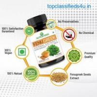 5 Amazing Benefits of Fenugreek Extract Capsules