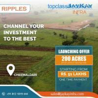 Open Plots Near Mokila | Jaykay Infra