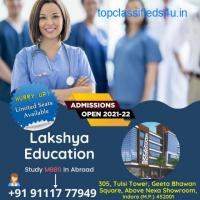 Study MBBS Abroad Consultant in Indore