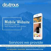 Best Responsive Website Development Company in Noida