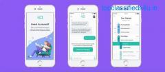 Talkspace App Development | Deorwine Infotech