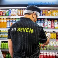 24 Hours Open | 24SEVEN