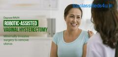 Uterus Removal Surgery In Bangalore | WORLDOFUROLOGY