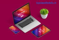 Website Designing & Development Company in Delhi