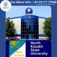 North Kazakh State University