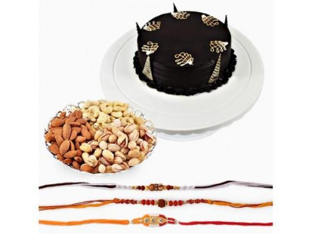 Midnight Cake Delivery in Mumbai Your scan for the best wedding confections
