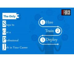 hire train and deploy - itforce