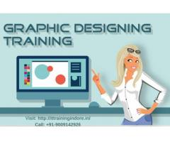 Enhance Your Career Growth With Graphic Design Training Indore