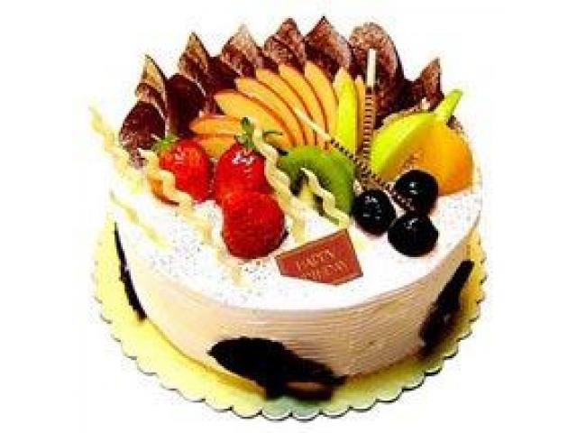 Midnight Cake Delivery in Jaipur Flavors and Decorations