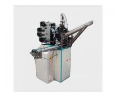 Best Supplier of Grease Cap Printing Machine