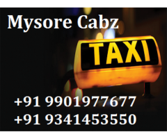 Car Rental In Mysore To Wayanad+91 9341453550/+91 9901977677