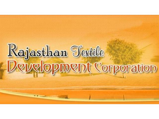 Rajasthan Textile Development Corporation