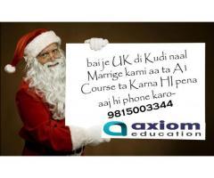 ielts life skills esol 1 test centre in ludhiana