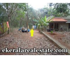 Neyyattinkara  residential land for sale