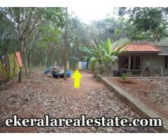 Neyyattinkara  residential land for sale