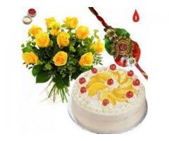Rakhiinindia.in Offering blooms utilizing these administrations