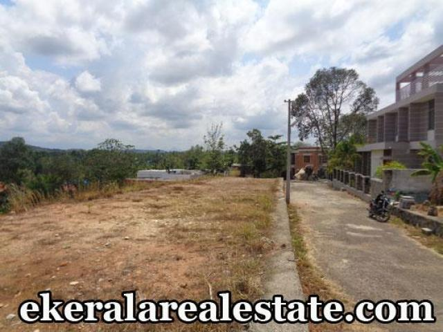 Peroorkada residential land for sale