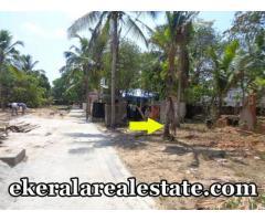 Menamkulam residential land for sale