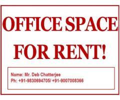 Wonderful Rental Office Near Baguihati Bigbazar